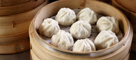 Chinese Traditional Buns