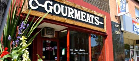 Gourmeats