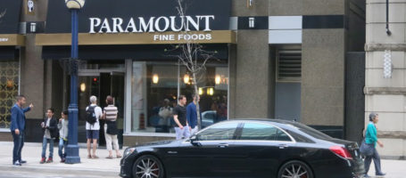 Paramount Middle Eastern Kitchen