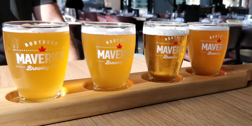 Northern Maverick Brewing Co.
