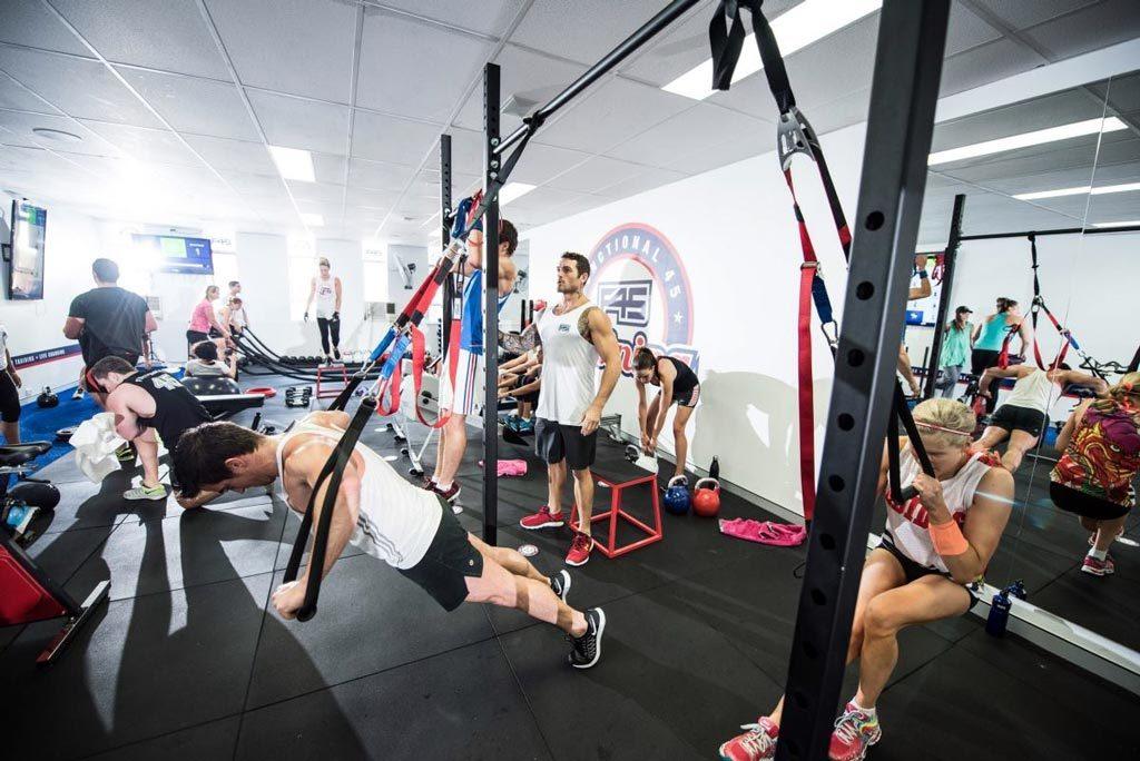gym reopening step 3