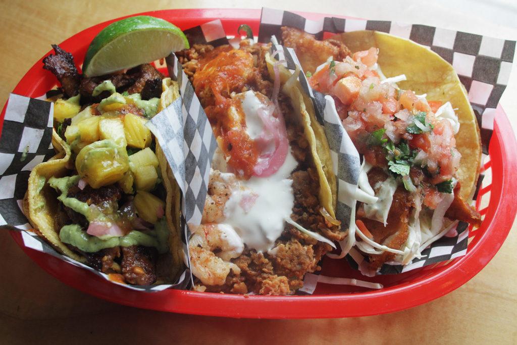 best tacos Toronto