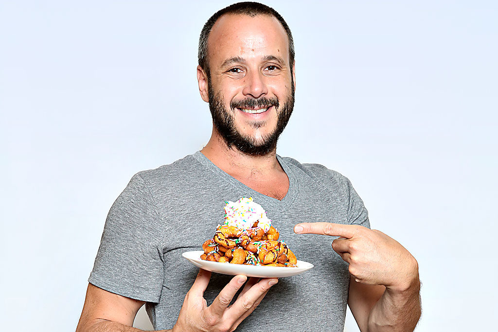 Taste Test: Chef Anthony Rose picks the best midway-style