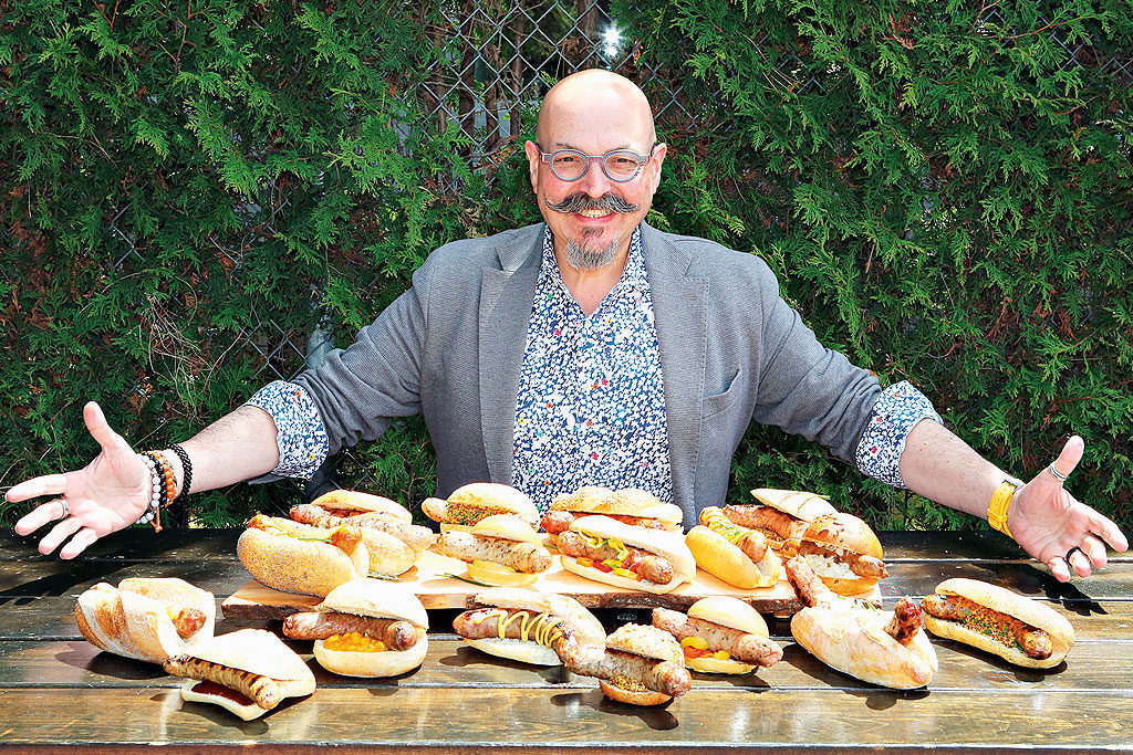 Taste Test: Chef Massimo Capra picks Toronto's best butcher