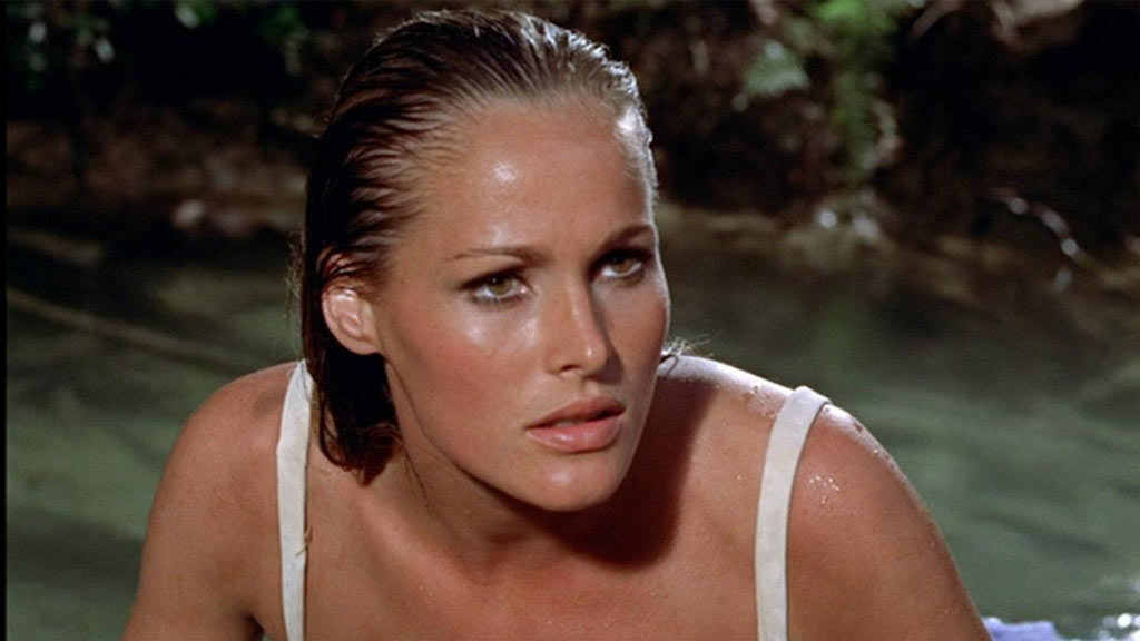 By B Hints || Ursula Andress 2019