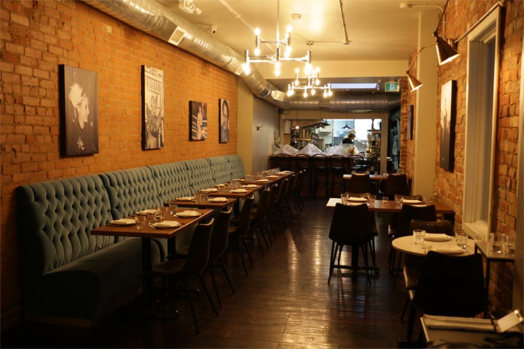Tanto Restaurant