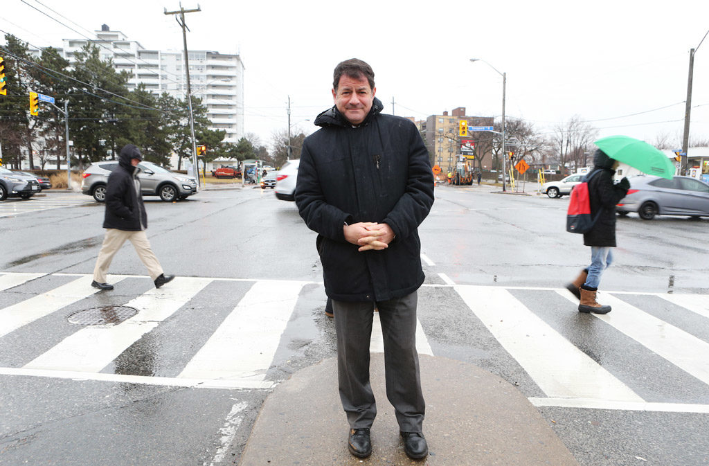 North York overlooked for senior safety zones? | TRNTO com