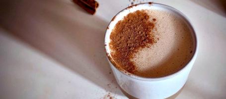 Milky's Coffee