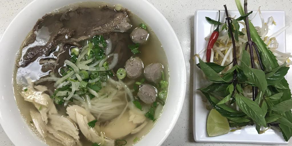 Pho Mi Viet Thai