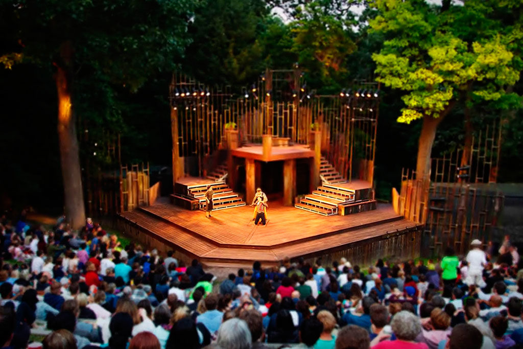 Shakespeare in High Park