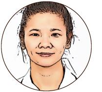 Chef Anna Chen