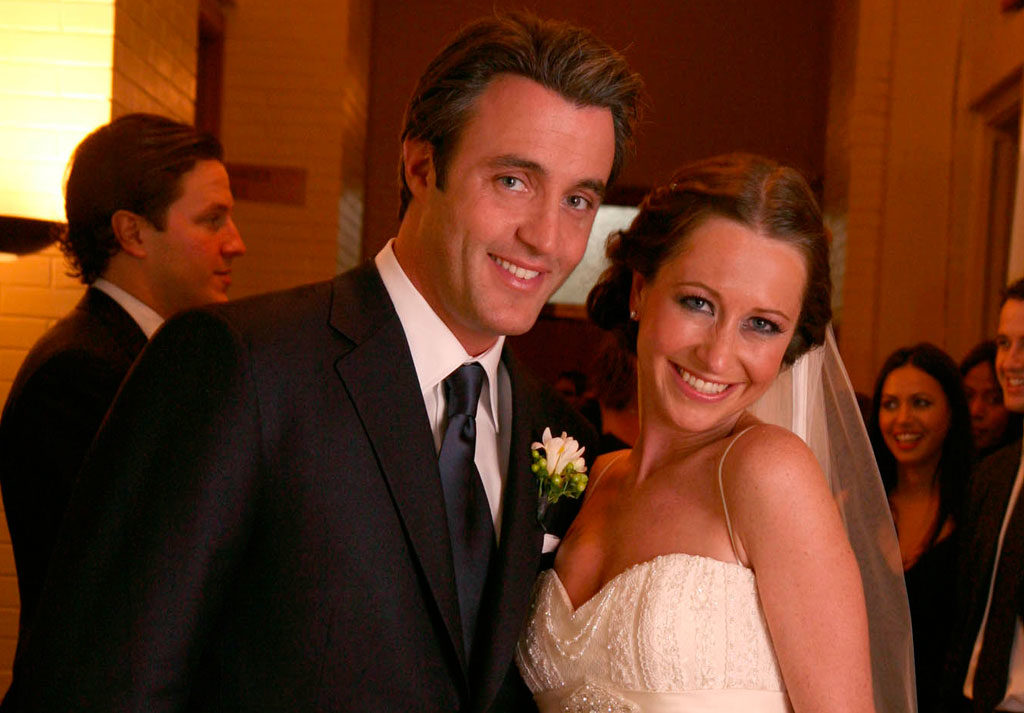 ben and jessica mulroney wedding