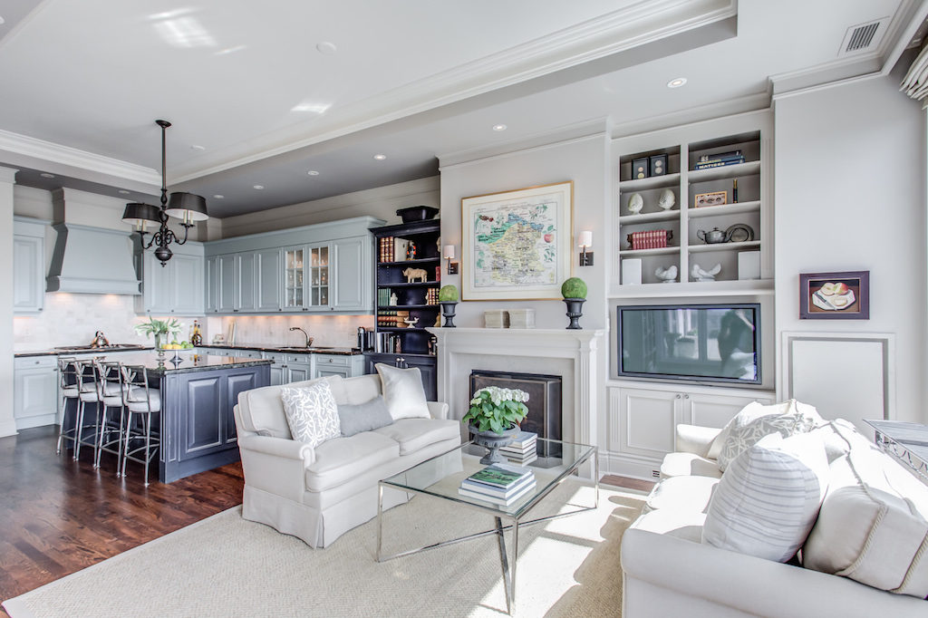 Condo Of The Week: A $5.49 Million Penthouse With A