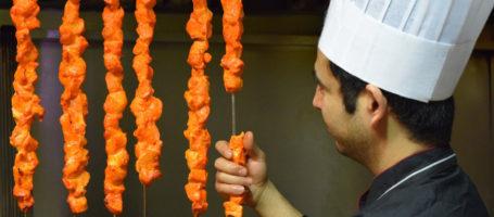 Bhoj Indian Cuisine