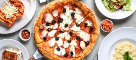 Frank's Pizza House