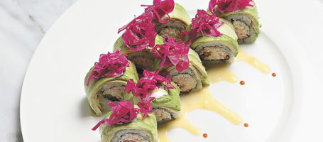 Project:Fish Sushi + Kitchen