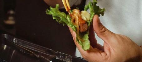 Busan Galmaegi Korean BBQ