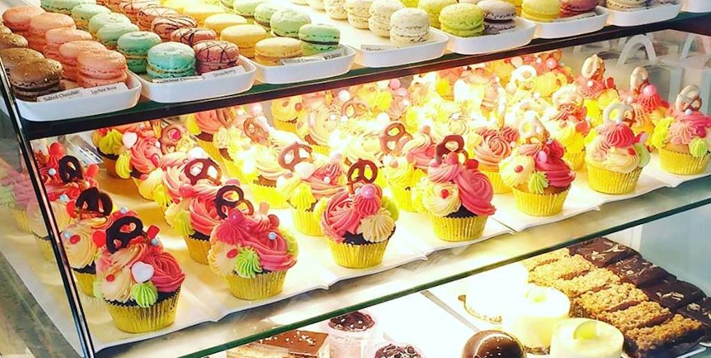 Charmaine Sweets