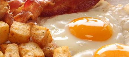 Evviva Breakfast & Lunch