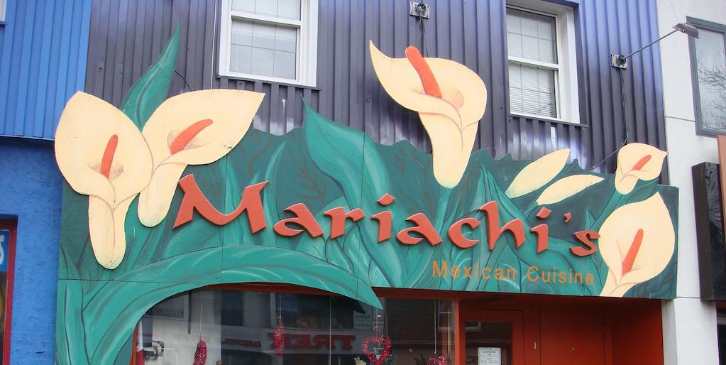 Mariachi's Restaurant
