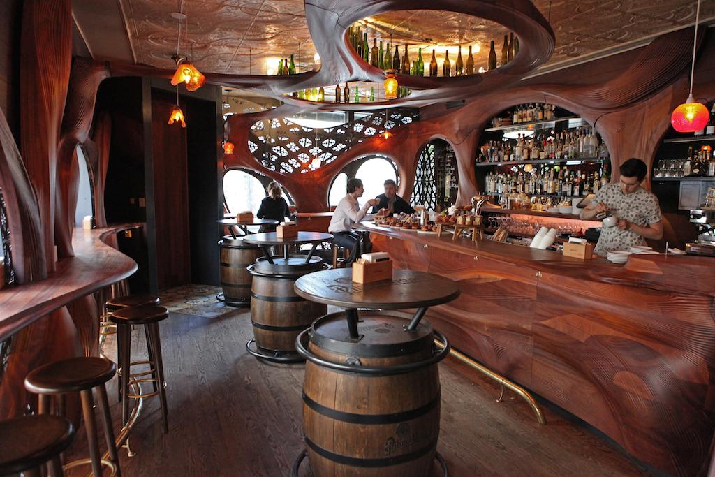 7daysofgrant- Bar Reval Interior