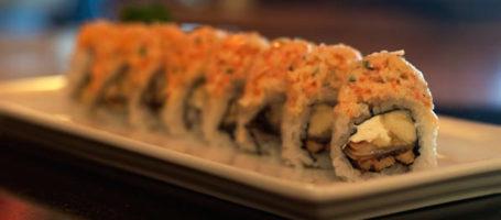 Matsuda Sushi