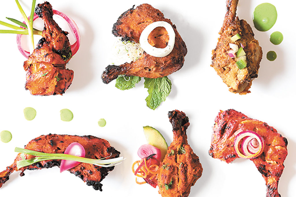 Best Tandoori Chicken