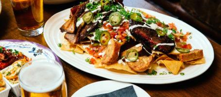 the citizen- nachos