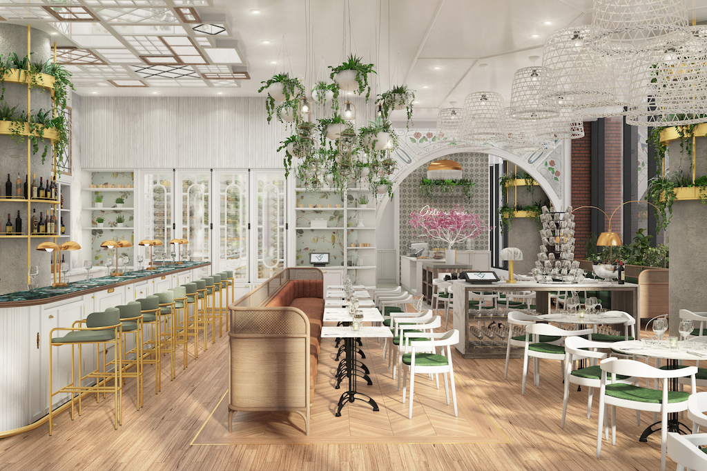 The Top 10 Restaurant Openings And Closures To Watch For In Toronto Trnto Com