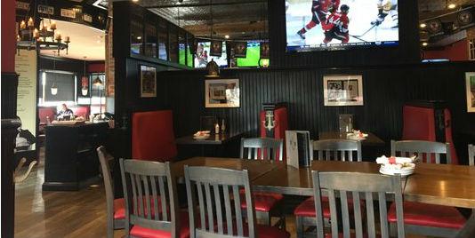 Anchor Bar Toronto