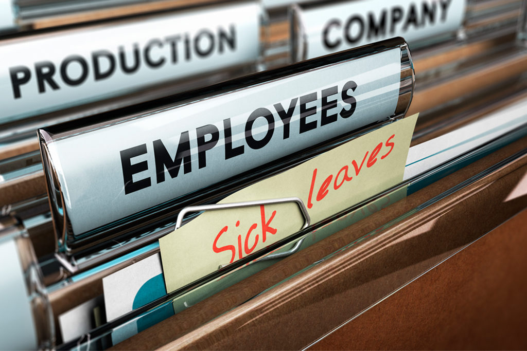 Stress Leave Under New Ontario Sick Leave Rules