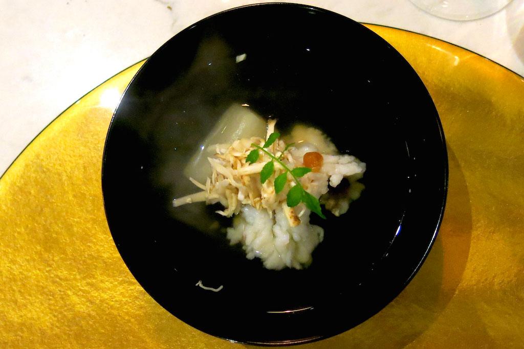 Kaiseki Miku Restaurant