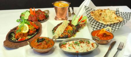 Lotus Fine Indian Cuisine