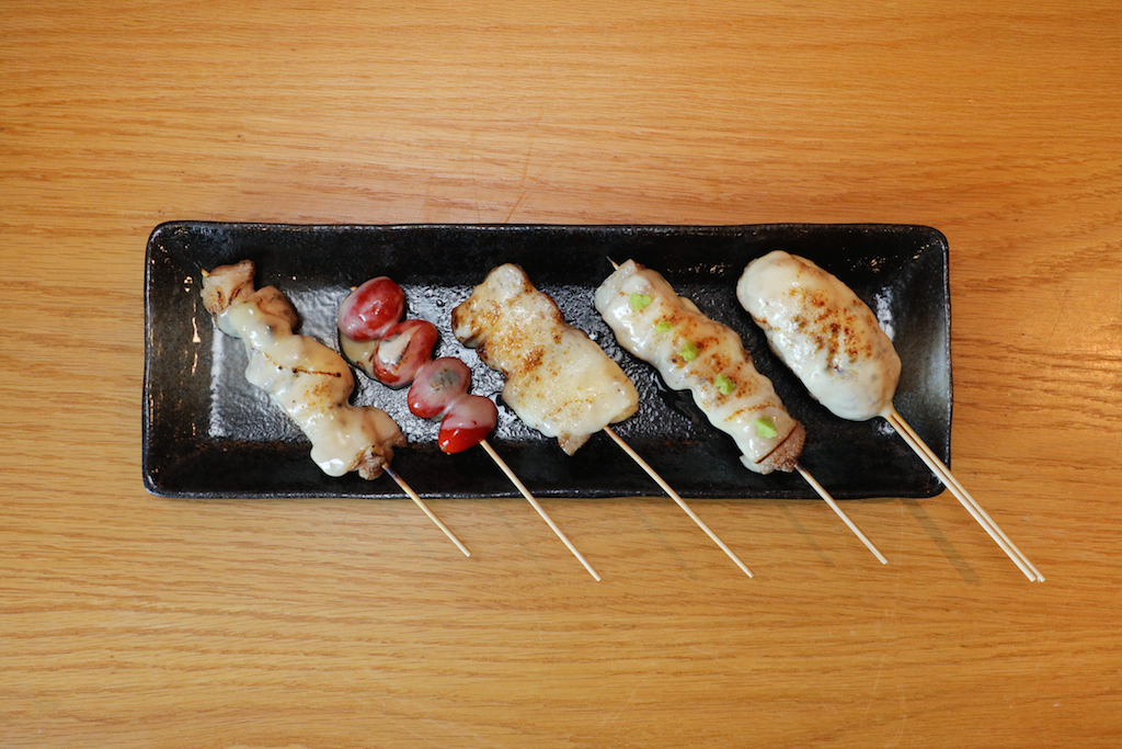 dont-be-cheesy-Kintori-Yakitori