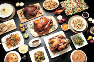 best thanksgiving dinners