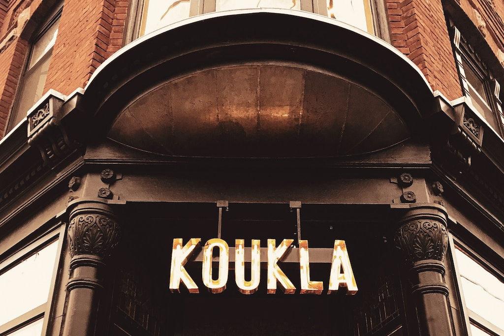 Bar Koukla
