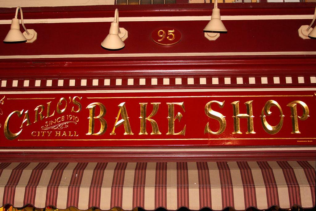 Carol's Bake Shop Toronto