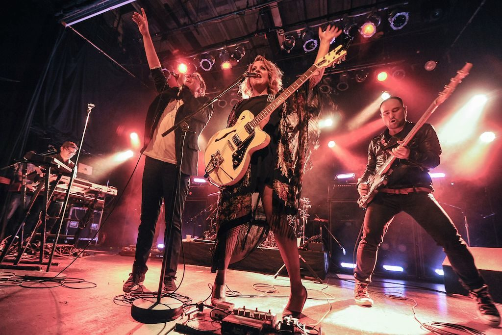 Stars band