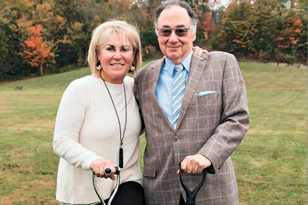 Honey And Barry Sherman Murder Investigation Now Solely In