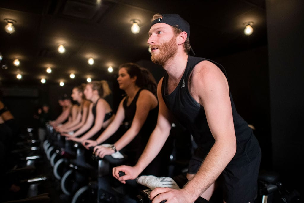 spin classes-spinco