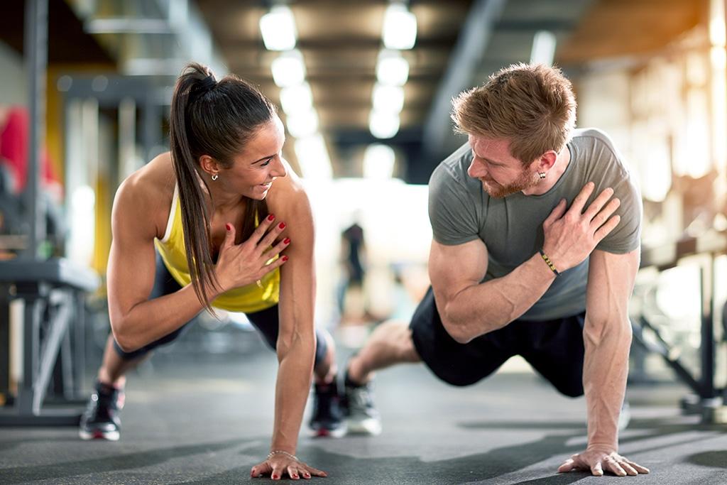 Fitness-Toronto