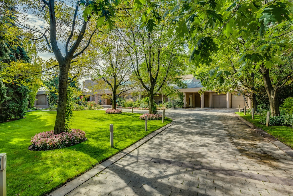 12 Baytree Cres.