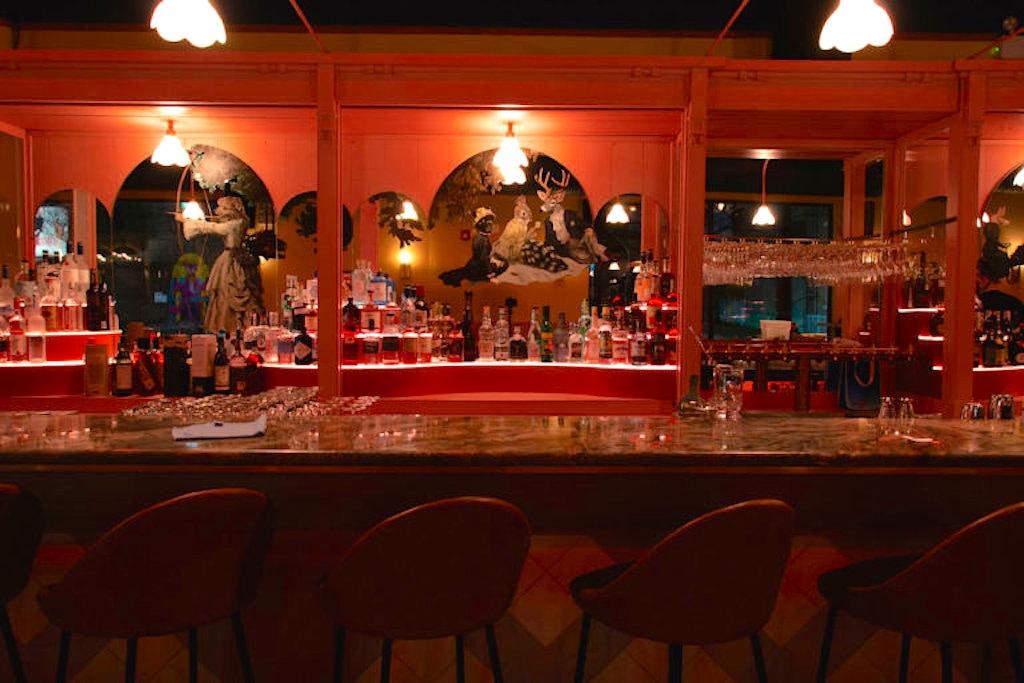 Bar Mordecai