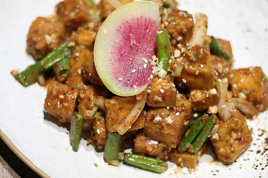 Popa Shan Tofu