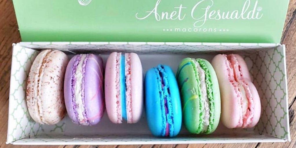 AG Macarons