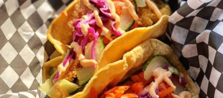Clandestina Tacos and Churros