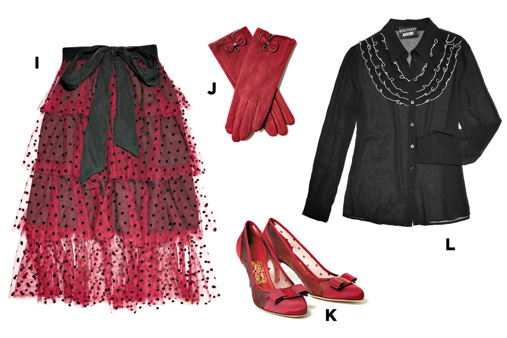 jeanne beker valentines day outfits