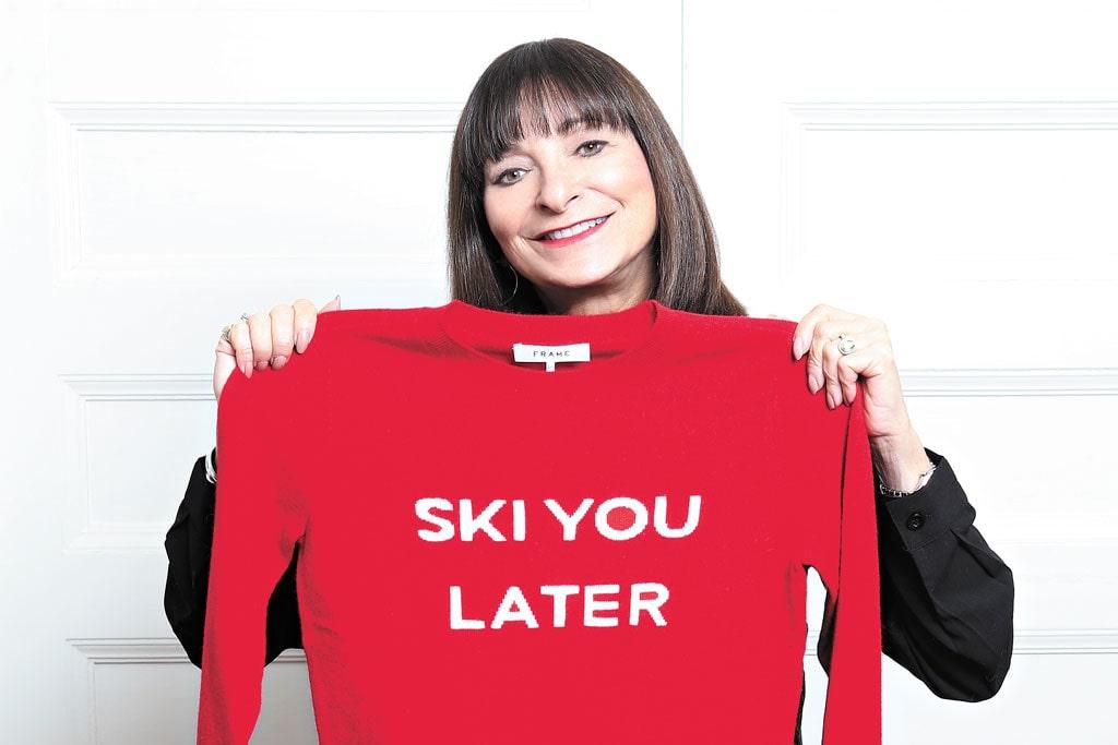 jeanne-beker-ski-getaway