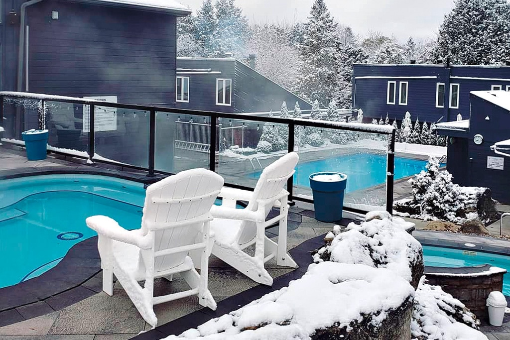 millcroft winter spa