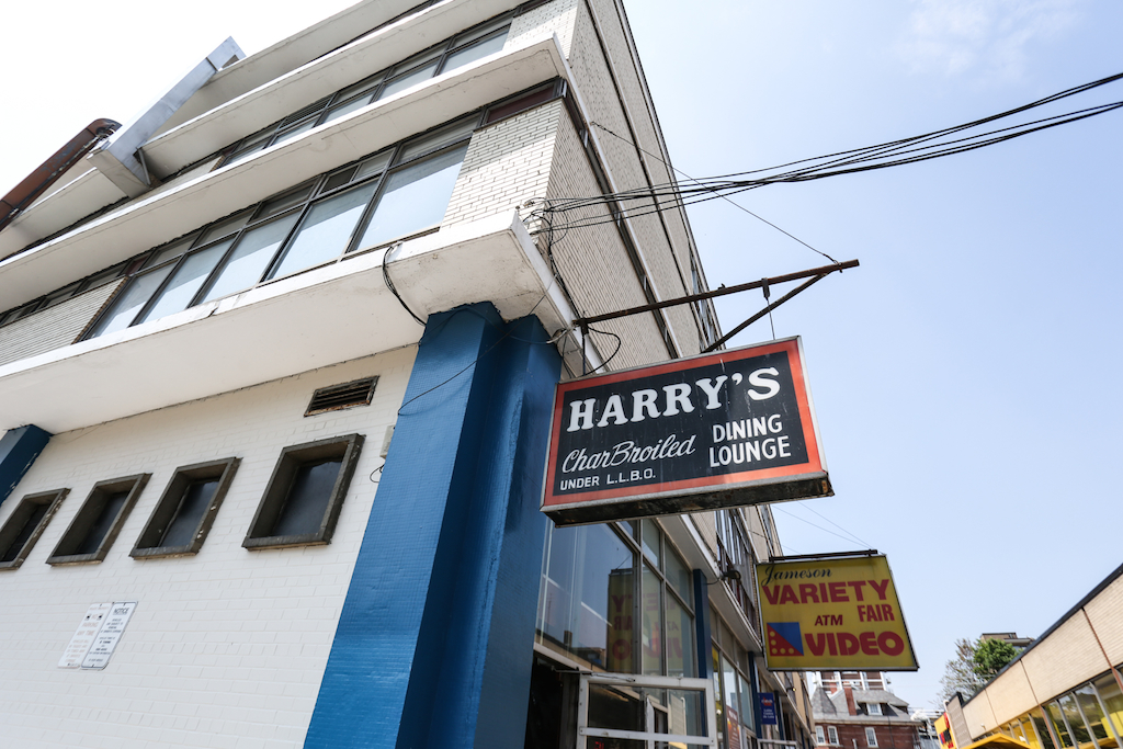 harrys-sign